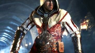 Спустя год бета-теста Assassin's Creed Identity наконец вышла для iOS
