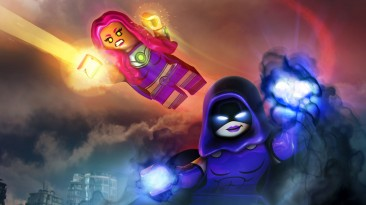 LEGO Batman 3: Beyond Gotham: DLC Unlocker (Heroines and Villainesses Character Pack)