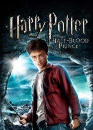 Обложка игры Harry Potter and the Half-Blood Prince