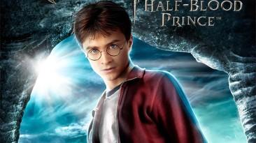 "Harry Potter and the Half-Blood Prince ""Изменение разрешения в игре"""