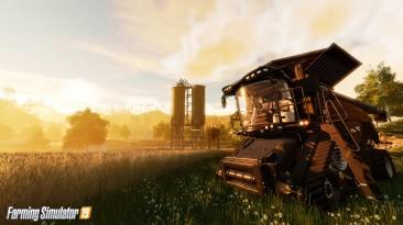 Симулятор фермера врывается в топ скачиваемых игр в EMEA