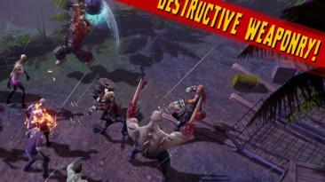 Dead Island: Epidemic вплотную приблизилась к закрытому бета-тестированию