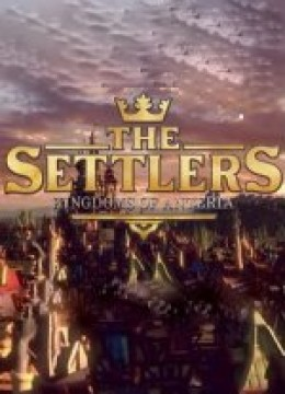 Settlers: Kingdoms of Anteria
