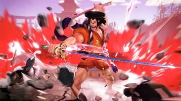 One Piece: Pirate Warriors 4 представляет Кодзуки Одена с трейлером и скриншотами