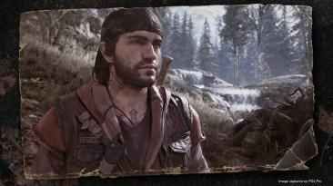 Разработчик Days Gone рассказал, как выбирал удачные кадры для трофеев PS4