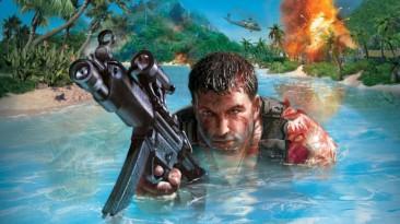 Фанатский патч добавили в лицензионную версию первой Far Cry