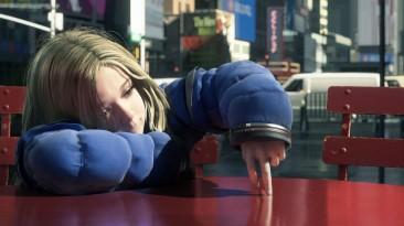 Capcom поделится более подробной информацией о Pragmata в 2021 году