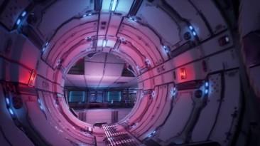 Пользователь воссоздал космическую сцену из Dead Space 2 на движке Unreal Engine 4
