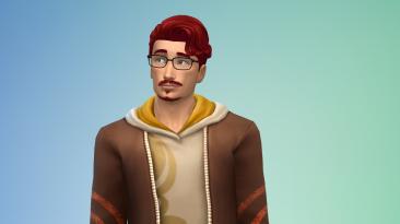 """The Sims 4 """"Tilor by Kamea"""""""