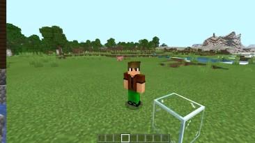 Баги в Minecraft