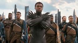 Путь короля Ваканды: В Spider-Man: Miles Morales найдена еще одна отсылка на Чедвика Боузмана
