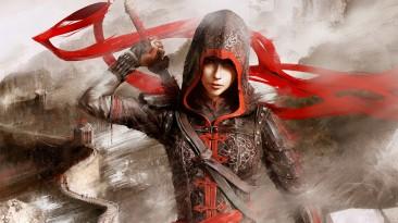 "Assassin`s creed Chronicles: China ""Измененное управление"""