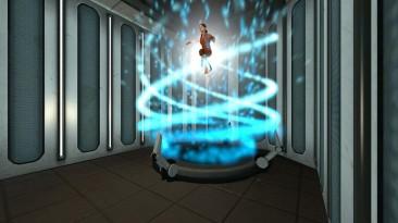 """Portal """"Factum Solus"""""""