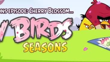 Angry Birds Seasons Halloween Комикс (все эпизоды)