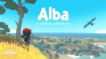 Alba: A Wildlife Adventure удостоилась высшей награды на Games for Change Awards