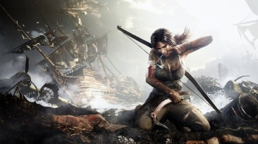 Tomb Raider как survival horror? Посмотрите, на основе чего создавалась перезагрузка 2013 года