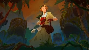 Первые оценки Call of the Sea - рай для любителей мистики и головоломок