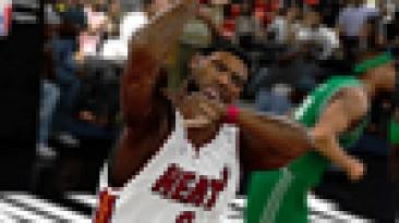 NBA 2K11 станет трехмерной