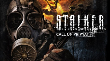 """S.T.A.L.K.E.R.: Call of Pripyat """"Координаты для Повелитель Зоны"""""""