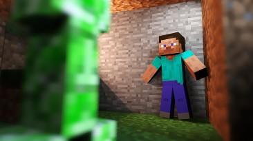 """Ошибка Minecraft уже несколько недель """"убивает"""" персонажей игроков"""
