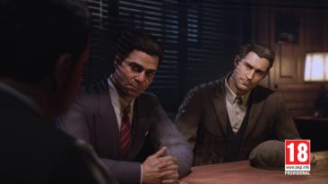 Новый скриншот Mafia: Definitive Edition