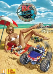 Обложка игры RC Cars