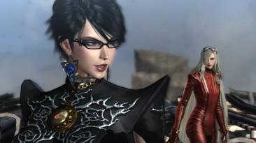 Platinum Games, возможно, тизерит Bayonetta 3