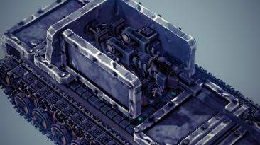 """Besiege """"PACK1 набор машин для прохождений и мультиплеера"""""""