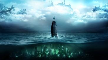 Любимый подводный город.