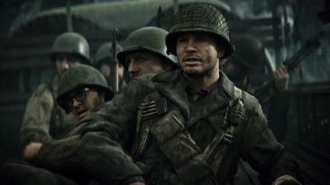 """Call of Duty 2021 года разрабатывает Sledgehammer Games - игра """"создана для некстгена"""""""