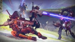 За первый год работы в Steam Destiny 2 вошла в 12 самых продаваемых игр