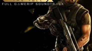 "Deus Ex: The Fall ""OST"""