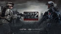 Warface 2 была в разработке