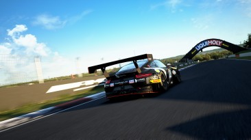 Вышло DLC Intercontinental GT Pack для Assetto Corsa Competizione