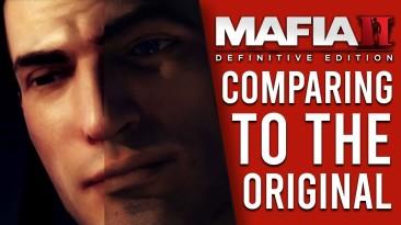 Как изменились Mafia II и Mafia III в новых версиях на PS4 - геймплейные видео демонстрируют разницу и ее отсутствие