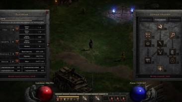 """Diablo 2: Resurrected """"Максимальный уровень 10000"""""""
