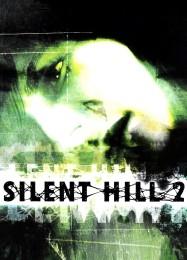 Обложка игры Silent Hill 2