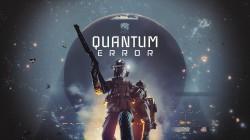 Quantum Error выйдет на Xbox Series