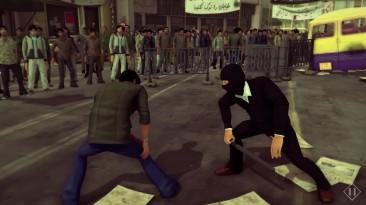 Трейлер консольной версии интерактивного триллера 1979 Revolution: Black Friday