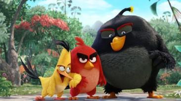 Rovio и Sony рассказали подробности новой экранизации Angry Birds