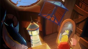 """A Fisherman's Tale """"Press Kit / Пресс-кит"""""""