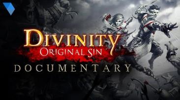 Документальный фильм о создании Divinity: Original Sin появился в Youtube
