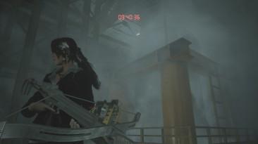 """Resident Evil 2 """"Арбалет"""""""