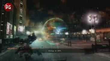 Armored Core 5. Живая сталь