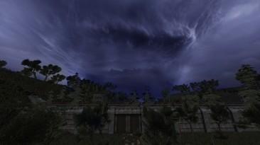 На движке Minecraft воссоздали атмосферу S.T.A.L.K.E.R.