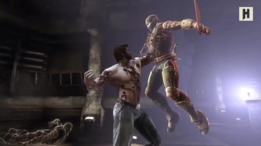 Пять унылых росомах худшие Wolverine-игры