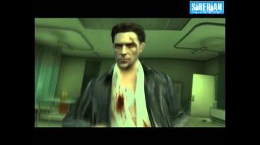 Русификатор(Звук+Видеоролики(сюжетные сцены)) Max Payne 2: The Fall of Max Payne от РусПеревод/Siberian Studio(адаптация) (20.11.2013)