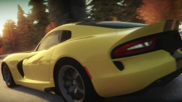 Forza Horizon на эмуляторе Xenia