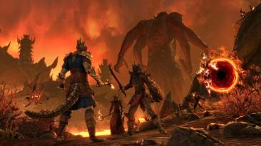 Elder Scrolls Online представляет новый сюжетный трейлер для Blackwood
