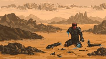 Death Thrash полюбят поклонники Fallout